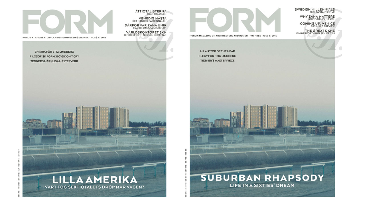form_unik - Design Architecture Magazine