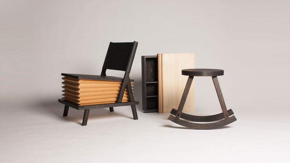 Gradshow Favourites Carl Malmsten Furniture Studies Form