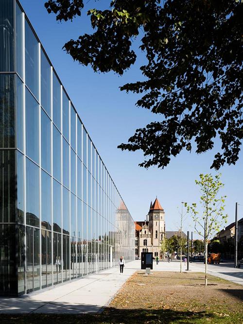BMD_Architecture_Bauhaus Museum Dessau_4