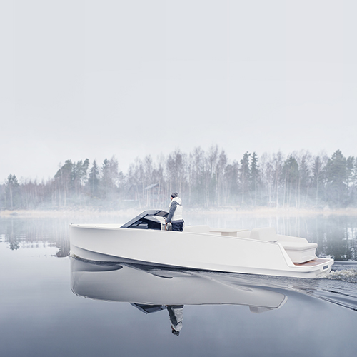 q30, Q-Yachts. Kuva: Lauri Rotko